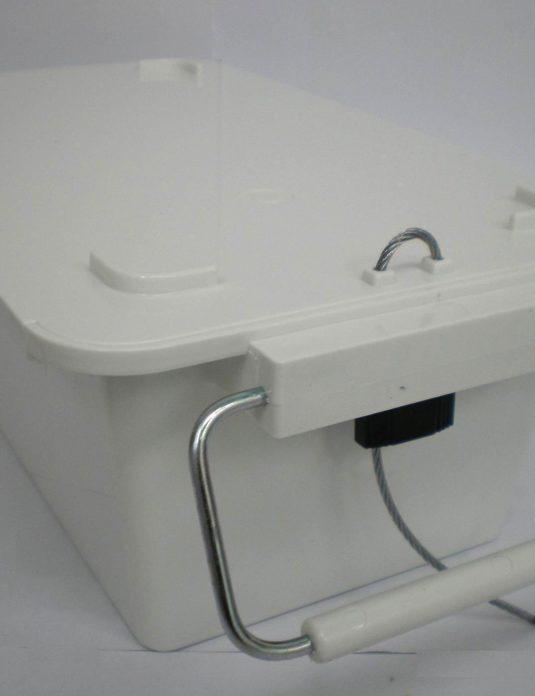 Gold Bar Security Boxes