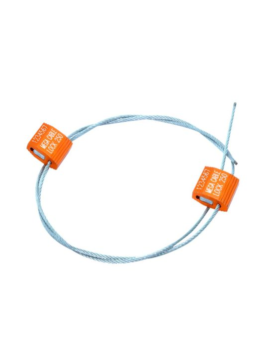 Mega Cable Lock 2.5MM | Container Security Seal
